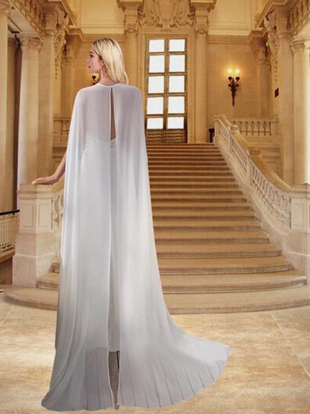 Lt8045663 A-line Tulle Boho Lace Wedding Dress_3