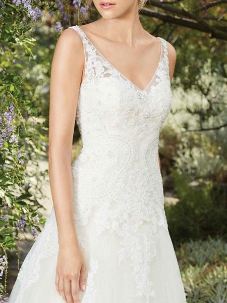 Lt8045536 Vintage Boho Straps Wedding Dress_3