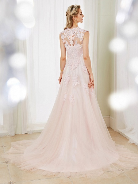 Lt6084138 Romantic Bohemian Wedding Dresses 2021_2