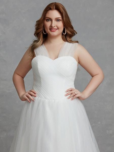 Lt7006884 Romantic Bohemian Wedding Dresses 2021_4
