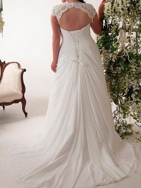 Lt7901055 Vintage Bohemian Wedding Dress_2