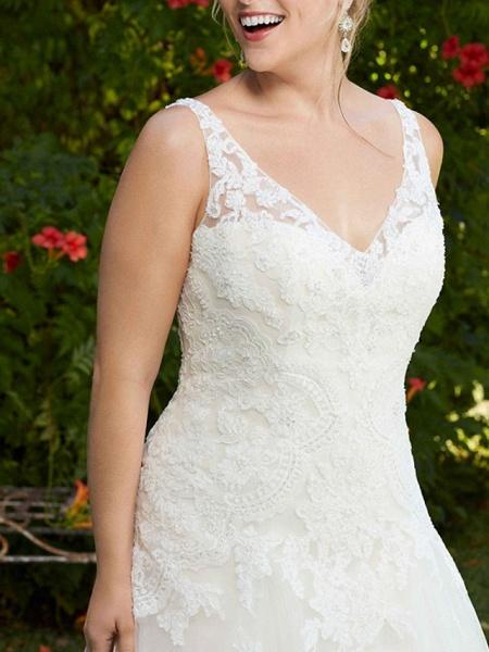 Lt8045536 Vintage Boho Straps Wedding Dress_6