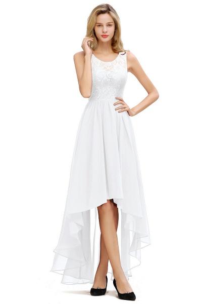 Best Chiffon A-line Evening Dress_1