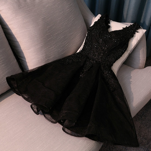 Cocosbride Little Black Dresses_2