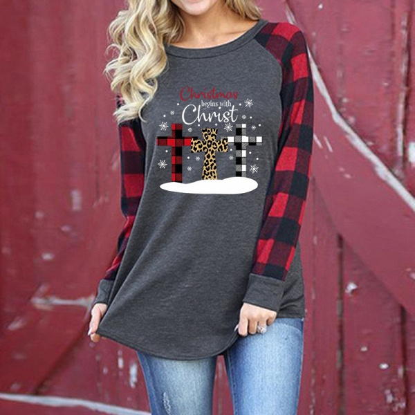 Cocosbride SD0879 Ugly Christmas Sweater_4