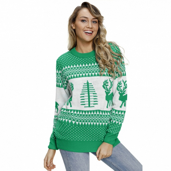 Cocosbride SD0786 Ugly Christmas Sweater_5