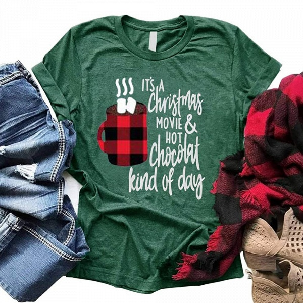Cocosbride SD0893 Ugly Christmas Sweater_3