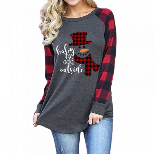 Cocosbride SD0894 Ugly Christmas Sweater_1