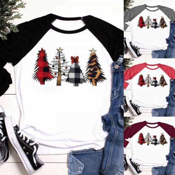 Cocosbride SD0831 Ugly Christmas Sweater_4