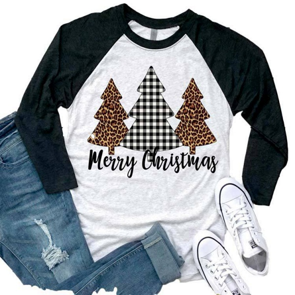 Cocosbride SD0841 Ugly Christmas Sweater_5