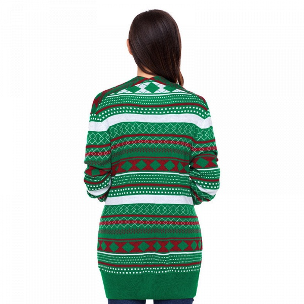 Cocosbride SD0784 Ugly Christmas Sweater_5
