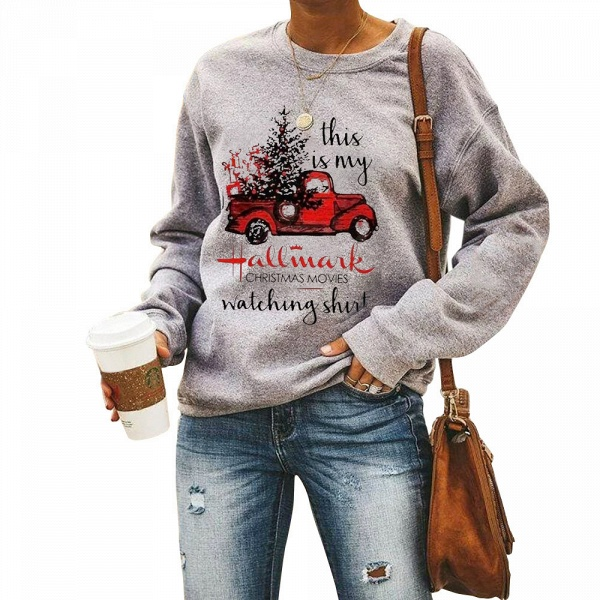 Cocosbride SD0827 Ugly Christmas Sweater_2