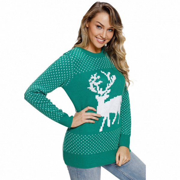 Cocosbride SD0786 Ugly Christmas Sweater_4