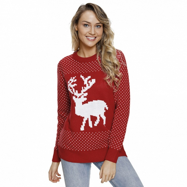 Cocosbride SD0786 Ugly Christmas Sweater_2