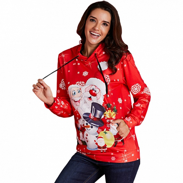 Cocosbride SD0788 Ugly Christmas Sweater_4