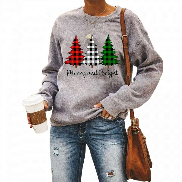 Cocosbride SD0900 Ugly Christmas Sweater_1