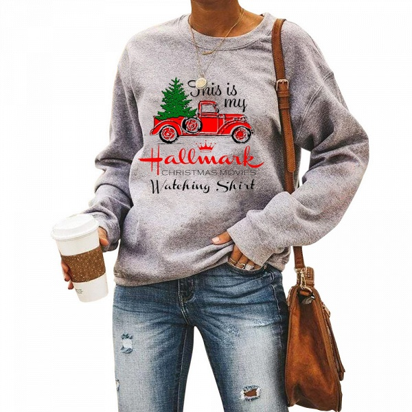 Cocosbride SD0906 Ugly Christmas Sweater_2