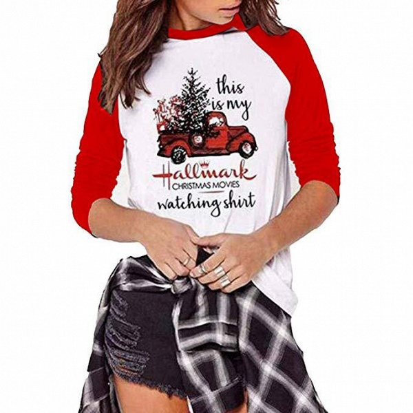 Cocosbride SD0825 Ugly Christmas Sweater_2