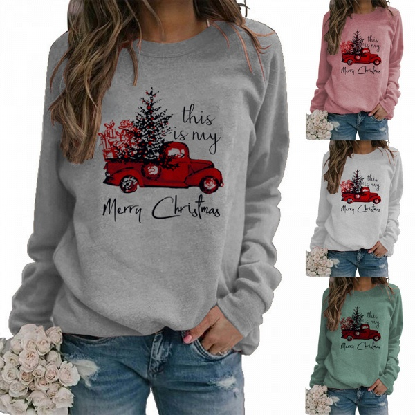 Cocosbride SD0899 Ugly Christmas Sweater_5