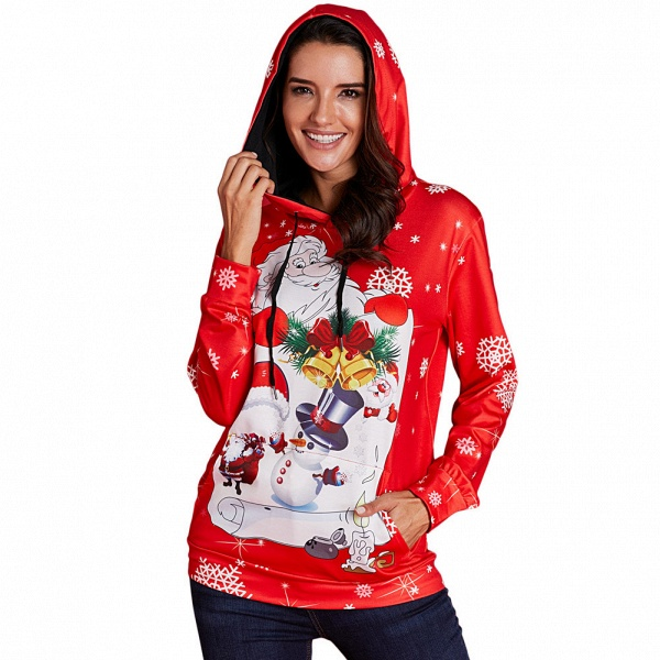 Cocosbride SD0788 Ugly Christmas Sweater_1