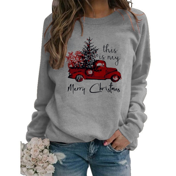 Cocosbride SD0899 Ugly Christmas Sweater_3