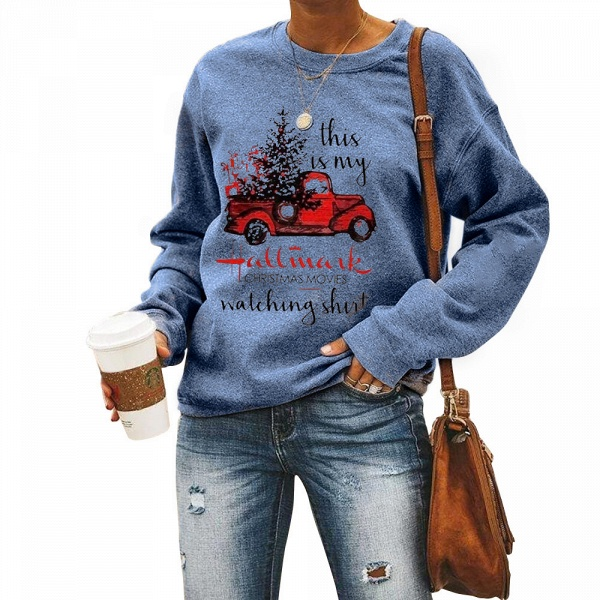 Cocosbride SD0827 Ugly Christmas Sweater_1