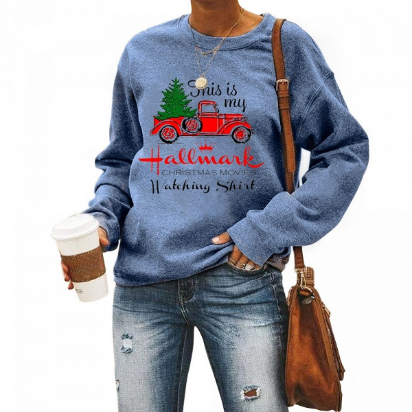 Cocosbride SD0906 Ugly Christmas Sweater_1