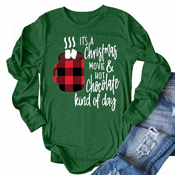 Cocosbride SD0873 Ugly Christmas Sweater_4