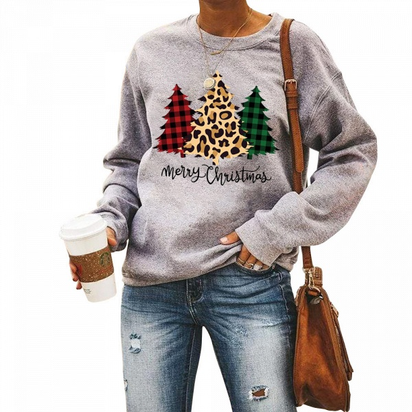 Cocosbride SD0901 Ugly Christmas Sweater_2