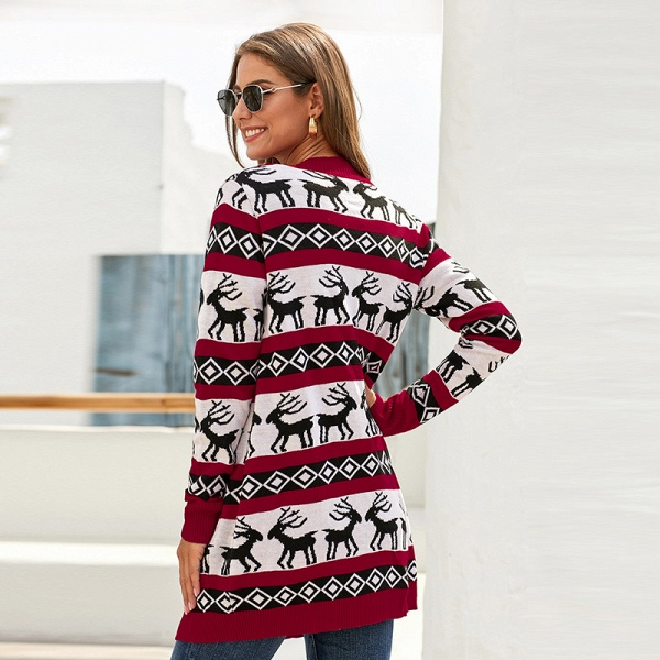 Cocosbride SD0789 Ugly Christmas Sweater_5