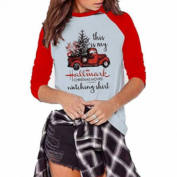 Cocosbride SD0825 Ugly Christmas Sweater_1