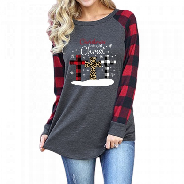 Cocosbride SD0879 Ugly Christmas Sweater_1