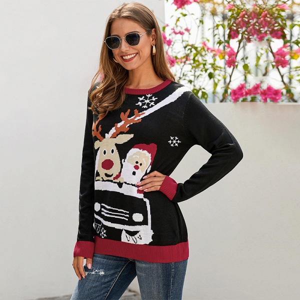 Cocosbride SD0782 Ugly Christmas Sweater_6