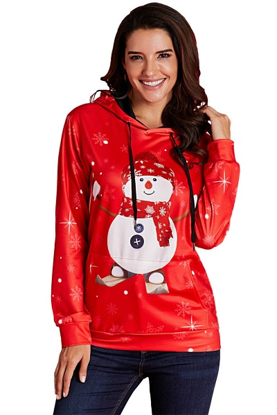 Cocosbride SD0788 Ugly Christmas Sweater_5