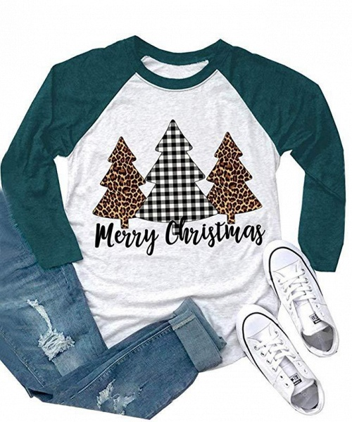 Cocosbride SD0841 Ugly Christmas Sweater_2