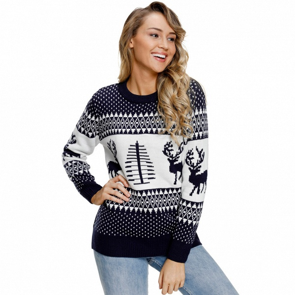 Cocosbride SD0786 Ugly Christmas Sweater_3