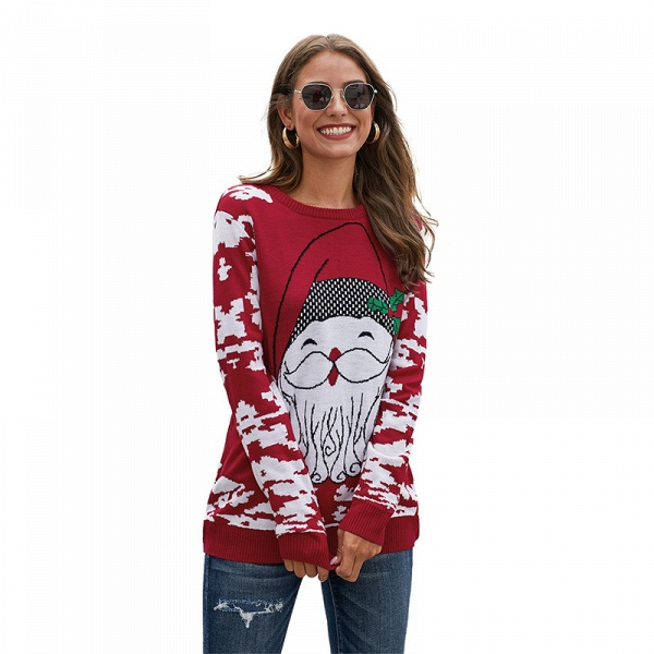 Cocosbride SD0782 Ugly Christmas Sweater_1