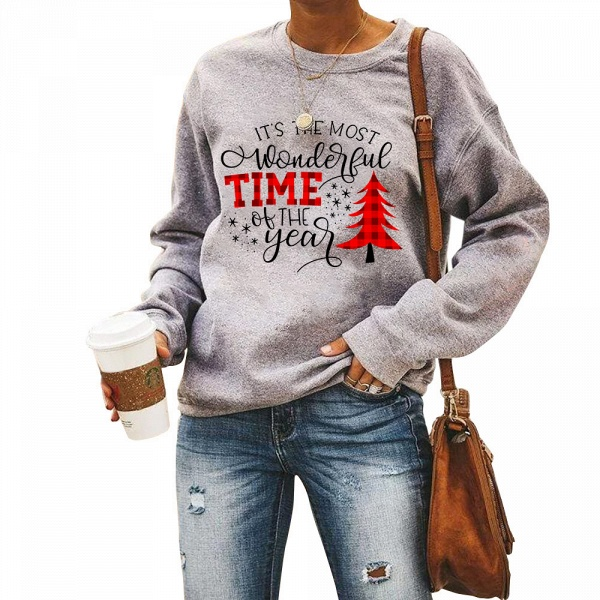 Cocosbride SD0904 Ugly Christmas Sweater_2