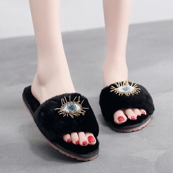 SD1108 Women Slippers_3