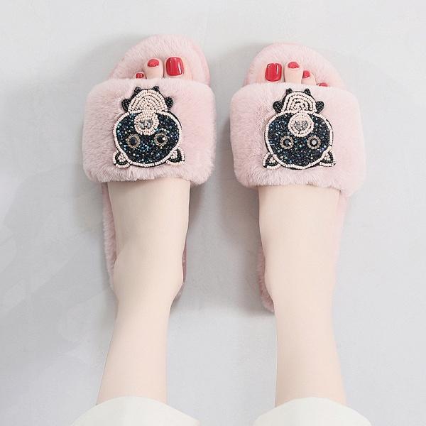 SD1137 Women Slippers_2