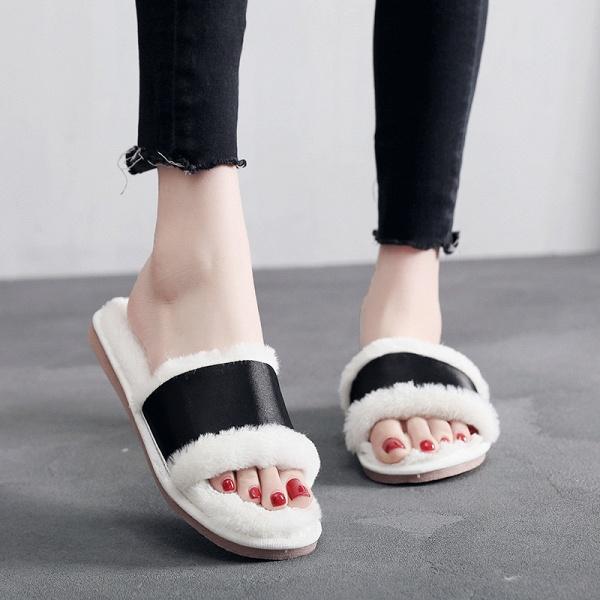 SD1122 Women Slippers_9