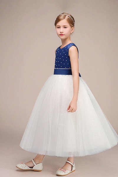 SD1241 Flower Girl Dress