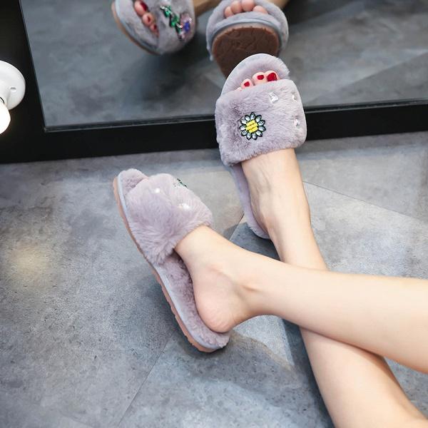 SD1058 Women Slippers_2