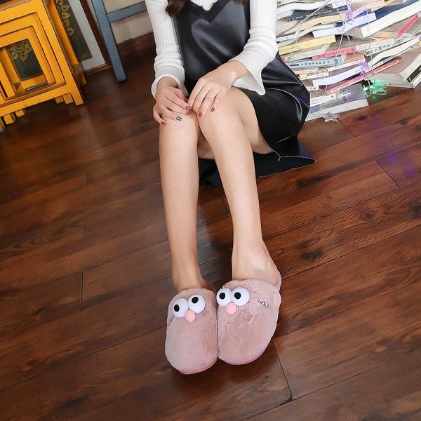 SD1125 Women Slippers_4
