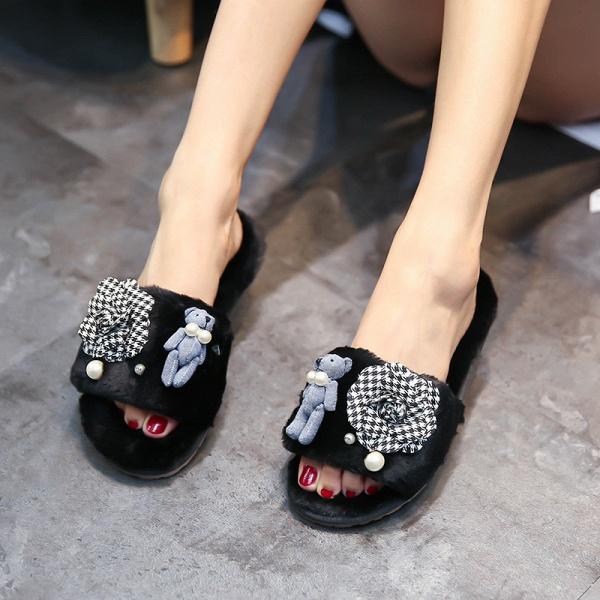 SD1116 Women Slippers_2