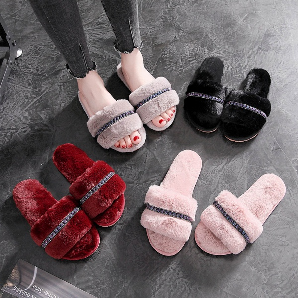 SD1045 Women Slippers_8
