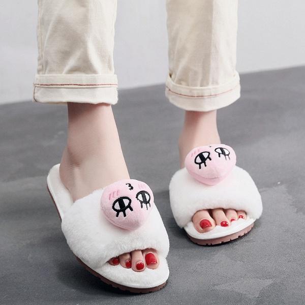 SD1120 Women Slippers_1