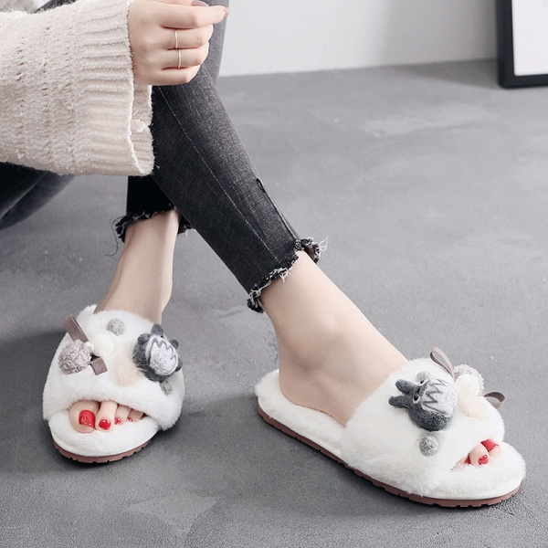 SD1112 Women Slippers_8