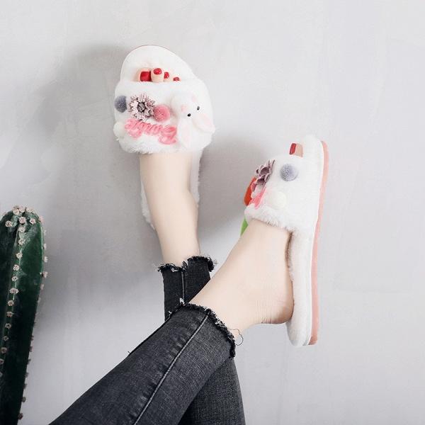 SD1046 Women Slippers_1