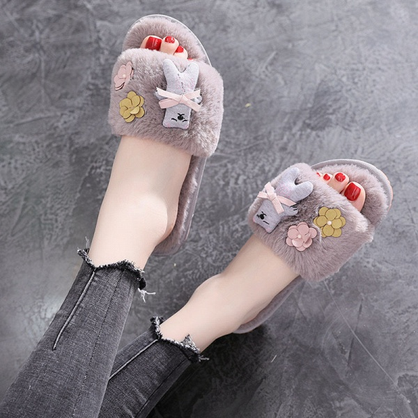 SD1075 Women Slippers